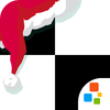 White Tiles 4 : Piano Master ( Don't Touch the Blank ) – Christmas Version
