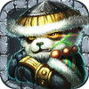 uCool - Heroes Charge  artwork